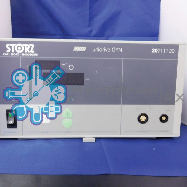 Storz endescope